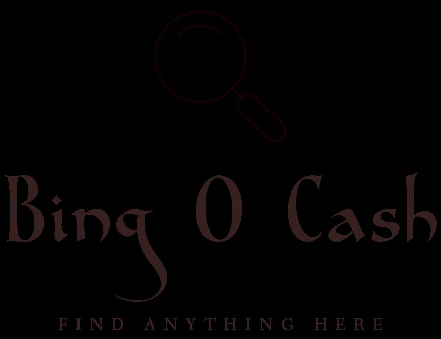Bing O Cash